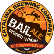 Catalina Brewing Company Bail Ale