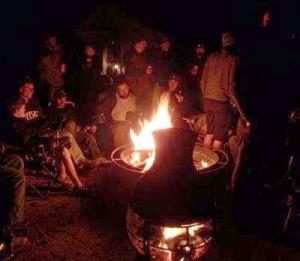 CBC-Campfire