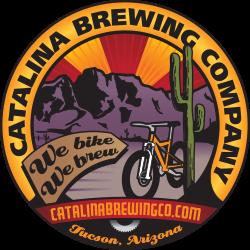 Catalina Brewing Company Logo - Tucson AZ