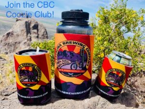 Catalina Brewing Company Coozie Club